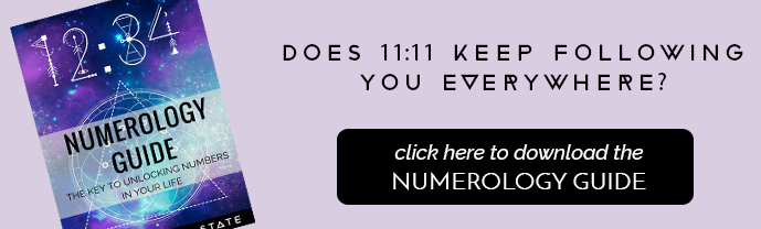 Numerology – The Awakened State