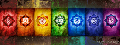 Can the opening/closing of a Chakra result in physical discomfort?