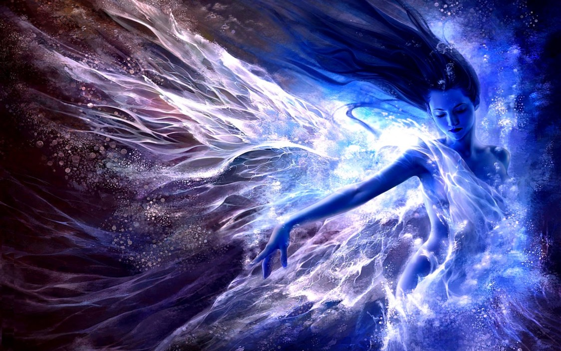 Symptoms of Awakening • The Awakened State