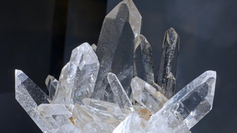 Understanding the Power of Crystals
