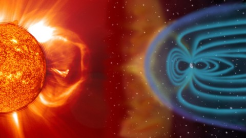 Solar flares and the Consciousness Connection