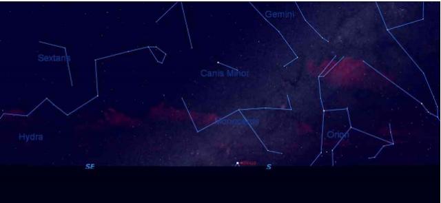 gobekli tepe view Sirius