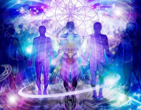 The  Cosmic Mirror: Navigating the New Energies Coming