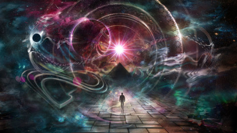 Manifest Movement Part 3: Merging The Awakened One into the Creator