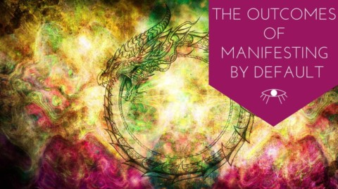 The Outcomes of Manifesting By Default