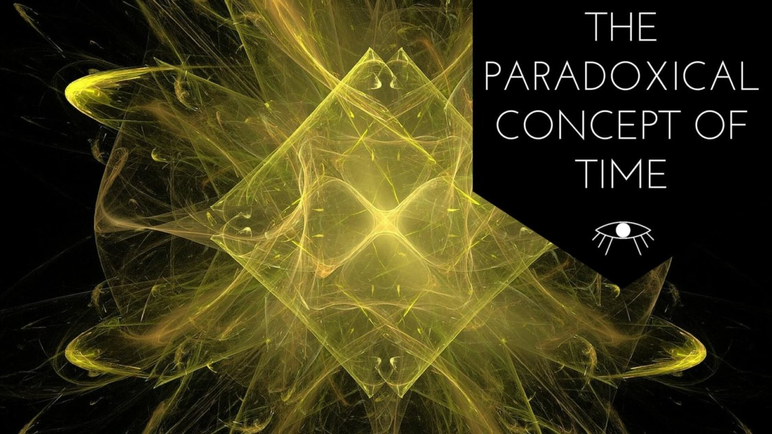 The Paradoxial Concept of Time