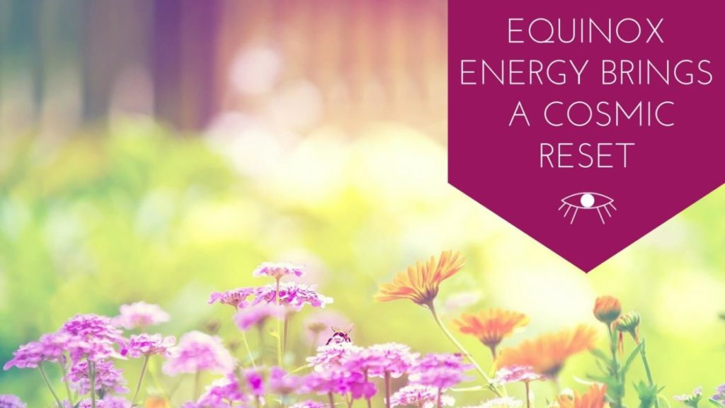 Equinox Energy brings a cosmic Reset
