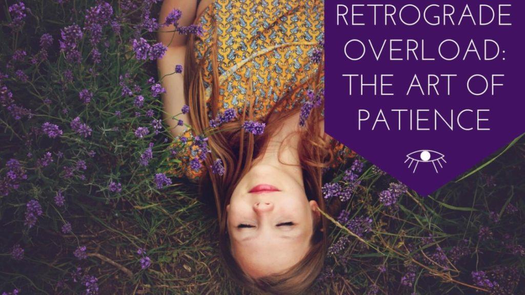 Retrograde Medicine