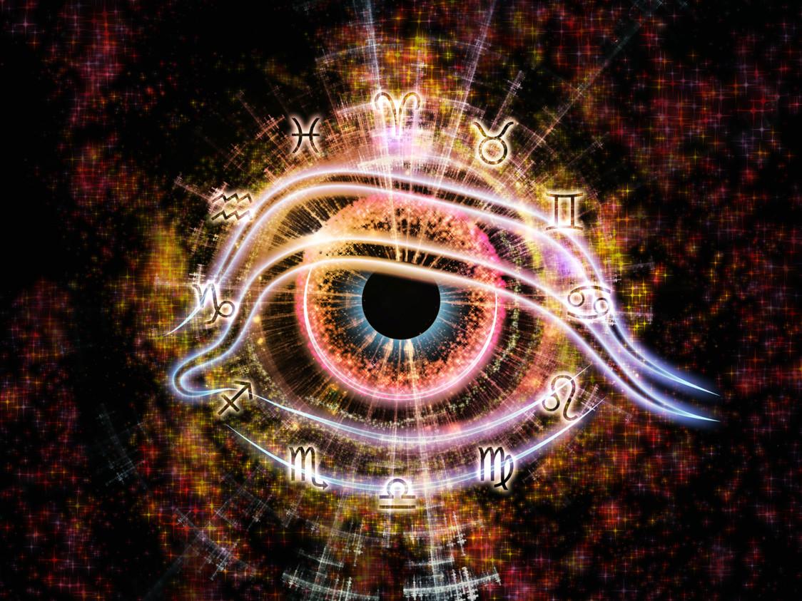 Clairvoyanceclear Seeing Psychic Eye