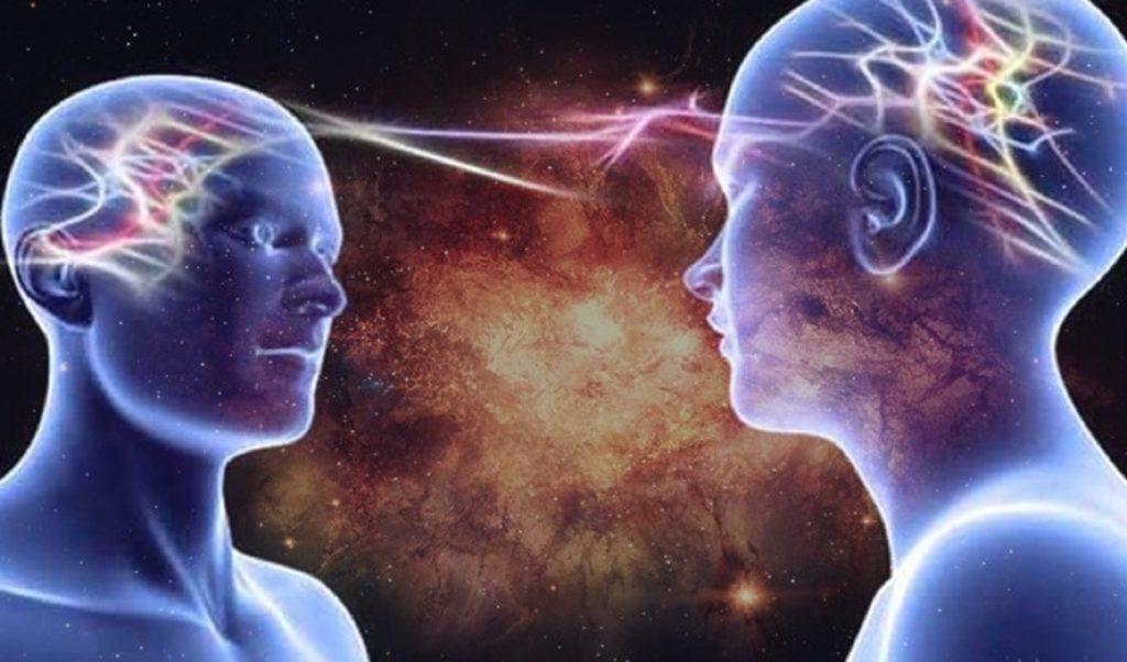 telepathy empathy