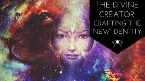 The Divine Creator: Crafting the New identity
