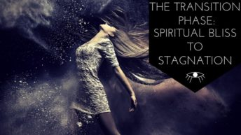 The Transition Phase: Spiritual Bliss to Stagnation