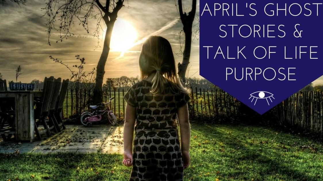 April's Stories