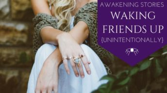 Waking Friends Up Intentionally