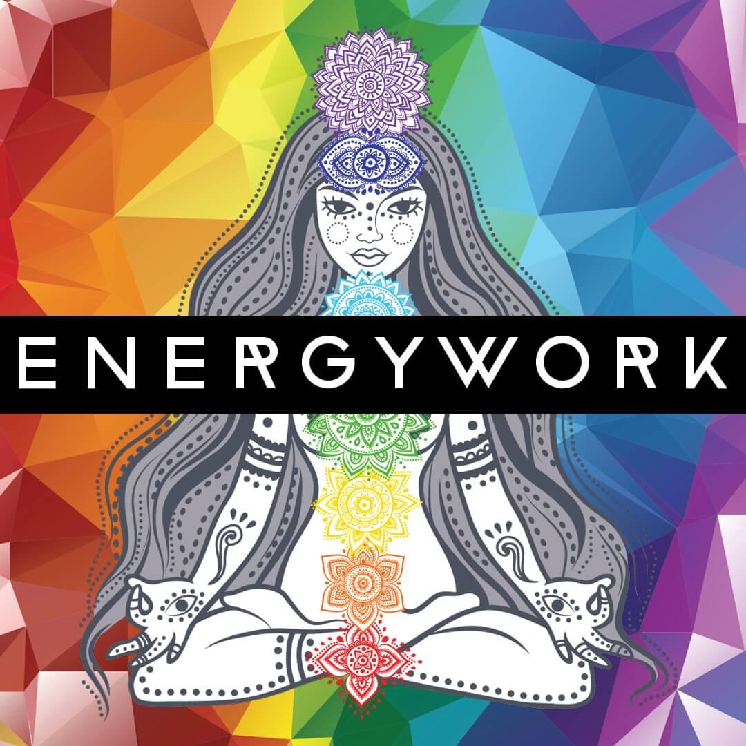 Work energy