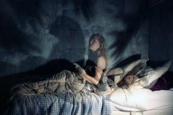 Sleep Paralysis explained