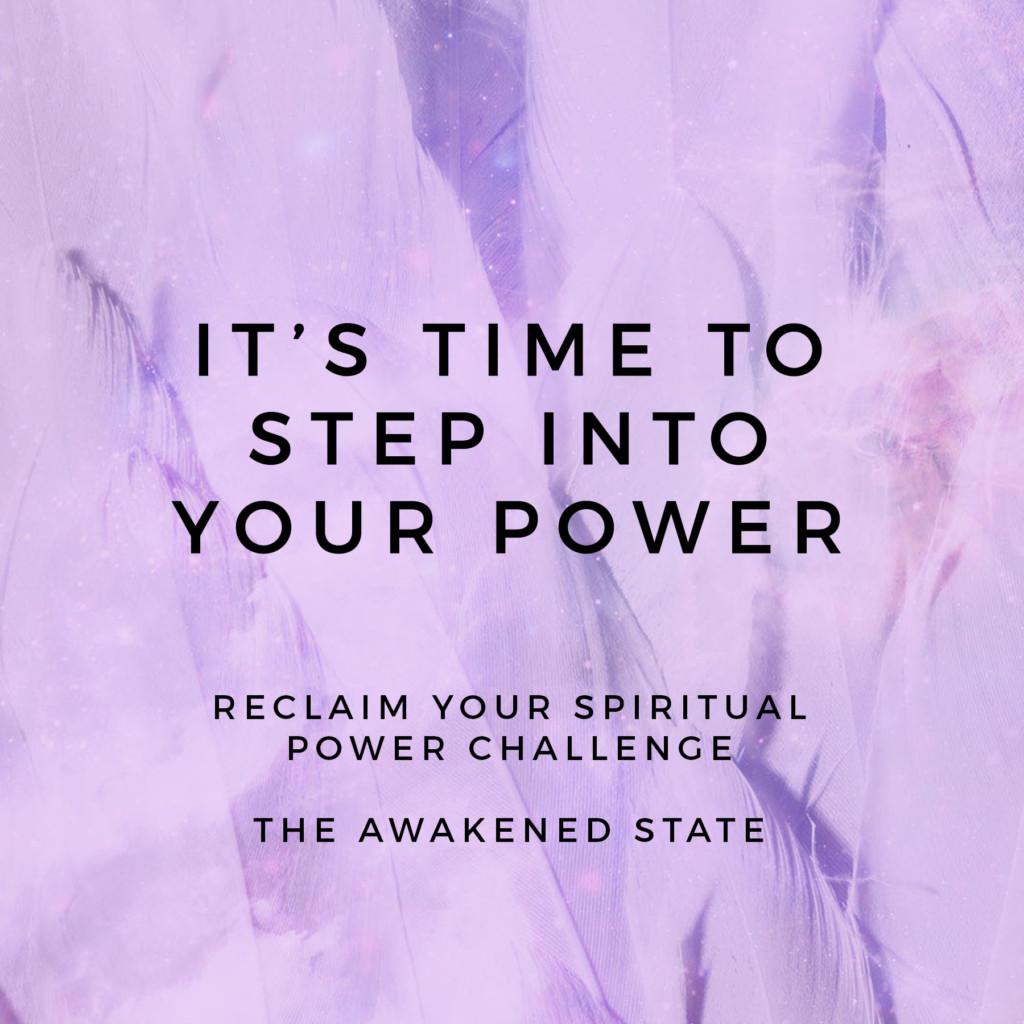 Numerology the awakened state awaken your power biocorpaavc Choice Image