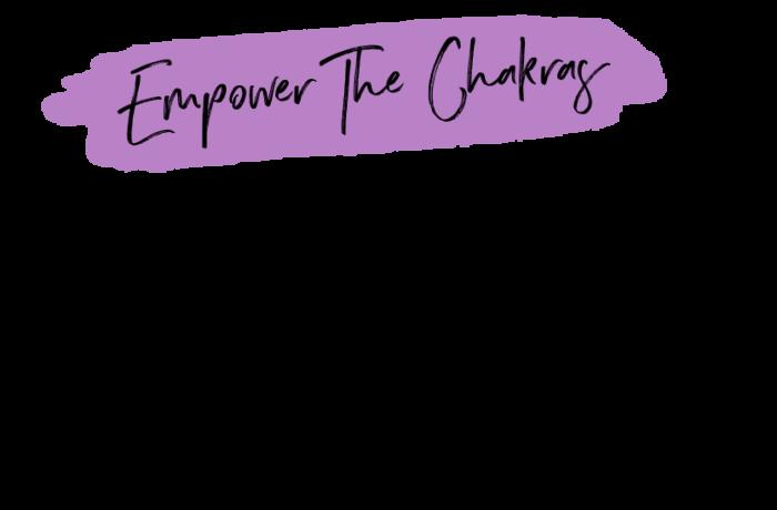 empowerthechakralogo
